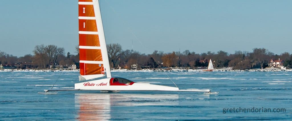 Regatta Watch: ISA Called ON for March 16-18