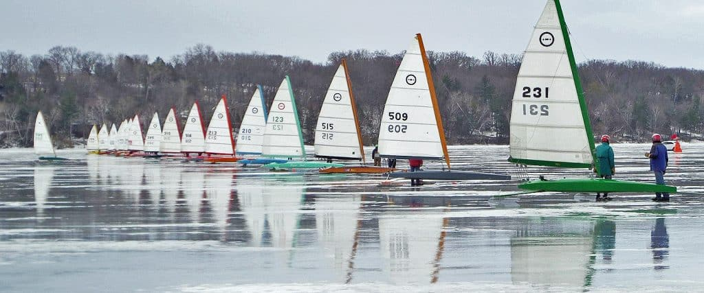 Regatta Watch: Renegade Championship Called ON for March 30-31