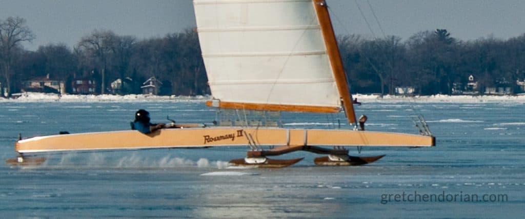 Regatta Watch: Northwest Called ON for March 16-18