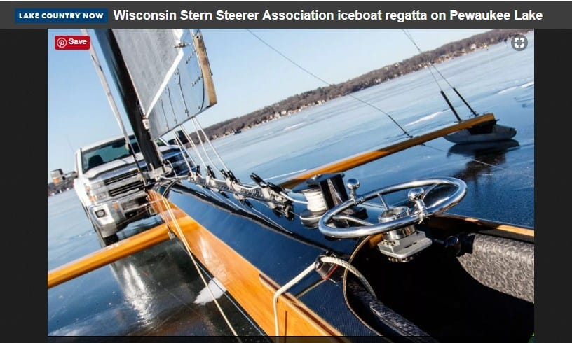 In The News: WSSA Regatta Photos