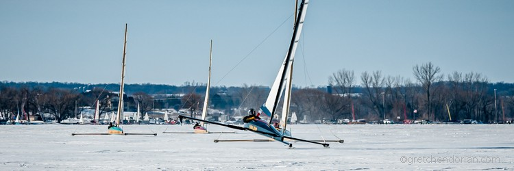 Regatta Watch: ISA Called On for March 23-25