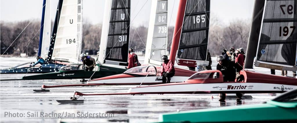 2018 ISA Regatta Tentatively Called ON