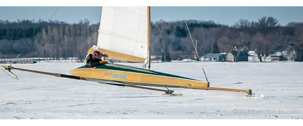 2018 ISA Regatta Called ON For Battle Lake, MN Dec 7-9