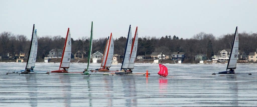 2018 Renegade Championship Regatta Postponed