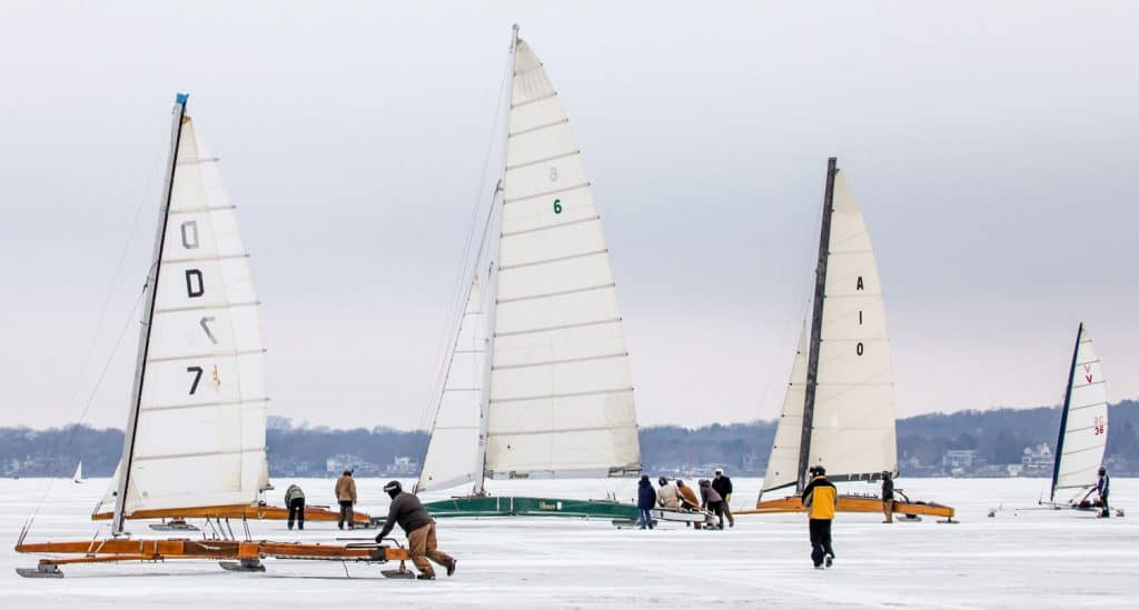 WSSA Regatta Called ON