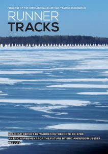 May Runner Tracks Newsletter