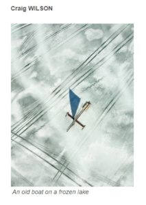 Craig Wilson Kite Photographer Iceboat